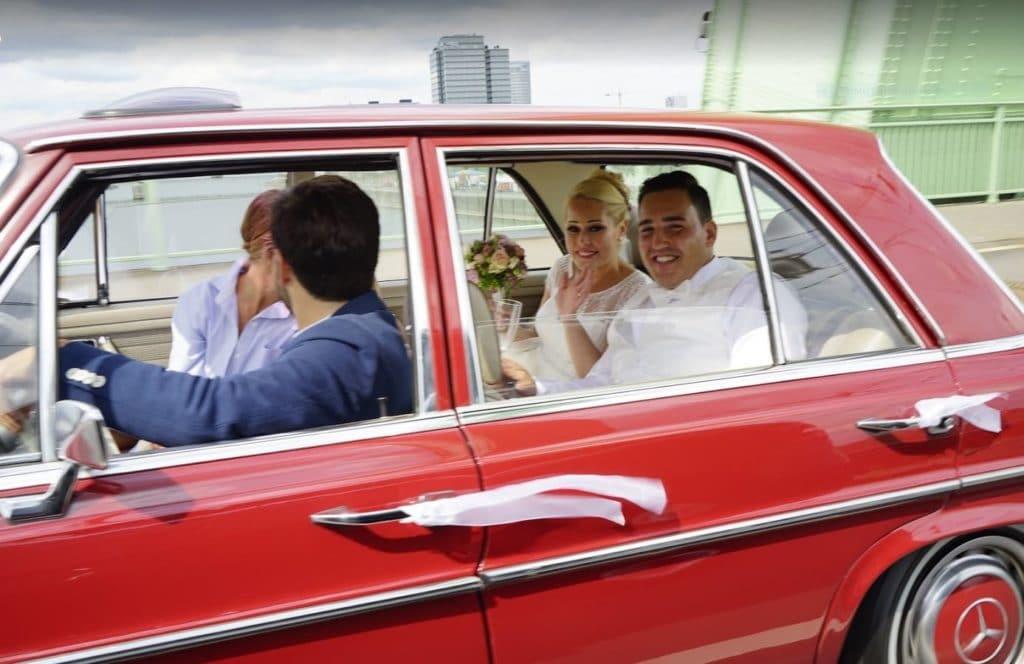Hochzeitsfotografie Köln Fotostudio